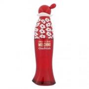 Moschino Cheap And Chic Chic Petals 100 ml toaletní voda poškozená krabička pro ženy