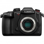 Panasonic Lumix DMC-GH5S Camera Body Only (PAL)