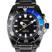 Ceas de mana barbatesc original Seiko Watches Kintetic Diver SKA579P1