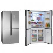 Kombinirani hladnjak Amica FY418.4DFCX side by side FY418.4DFCX