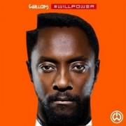 Will.I.Am - #WillPower (CD)