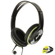 Genius zelena slušalica hs-400a
