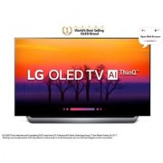 LG 164cm (65) OLED65B8PTA Ultra HD OLED Display Smart TV