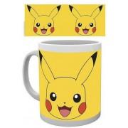 Intrafin MUG Pokemon Pikachu