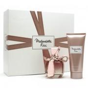 Nina Ricci - Mademoiselle Ricci Eau de Parfum Set pentru femei
