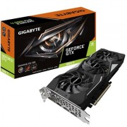 Gigabyte GeForce GTX 1660 Ti Gaming OC (6GB GDDR6/PCI Express 3.0/1860MHz/1