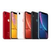 Apple iPhone XR 128GB Black MRY92GH/A
