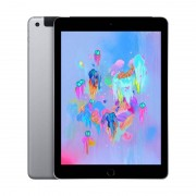 "Apple iPad 2019 10.2"" 32GB Wifi Cinzento Sideral"