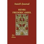 Amiel's Journal, Paperback/Henri-Frederic Amiel