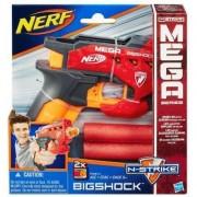 Pistol de jucarie Nerf Blaster Mega Bigshock