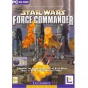 Star Wars: Force Commander, за PC