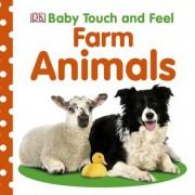 Farm Animals, Hardcover