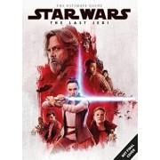 Star Wars: The Last Jedi the Ultimate Guide, Paperback/Titan