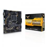 MB ASUS B350 AM4 4xDDR4 1xHDMI/1xDVI/1xDsub - TUF B350M-PLUS GAMING