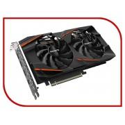 Видеокарта GigaByte Radeon RX 590 Gaming 8G 1545Mhz PCI-E 3.0 8192Mb 8000Mhz 256 bit DVI-D HDMI 3xDP GV-RX590GAMING-8GD