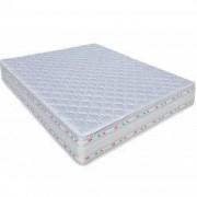 Saltea Ortopedica Eco Memory-Foam 3 cm Material Aloe Vera Fresh Previ 90 x 190 cm