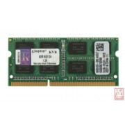 DDR3L SO-DIMM 8GB Kingston - VR, PC1600, CL11 (low voltage) (KVR16LS11/8)