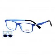 Success Rame ochelari de vedere copii clip-on Success XS 9421 C5