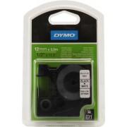 Dymo Origineel DYMO tape zwart op wit S0718040 16957