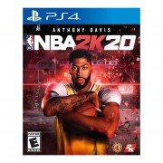 NBA 2K20 - Playstation4