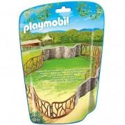 Playmobil staccionata zoo 6656