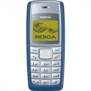Nokia 1110 / Good Condition / Certified Pre Owned / 3 month Bazar Warranty / Free Memory Card Reader For Prepaid Customers