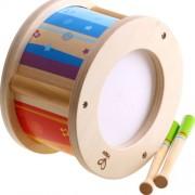 Hape-Wooden Little Drummer