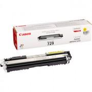 Canon 729 Y Gul toner