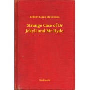 Strange Case of Dr Jekyll and Mr Hyde (eBook)