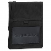 Мъжка чантичка CALVIN KLEIN JEANS - Sport Essentials Pass Laynard K50K504533 001