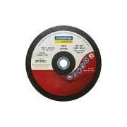 Tramontina 42591009, Disco de Corte para Aço 3X230Mm, Grãos Abrasivos em Oxido Alumínio, 2 Telas, 6600 Rpm