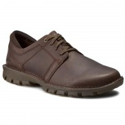 Обувки CATERPILLAR - Caden P720633 Dark Brown