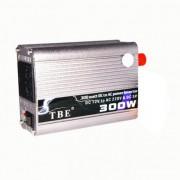 Invertor auto TBE 300W