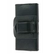 Nokia E5 Synthetic Leather Belt Pouch - Nokia Belt Pouch