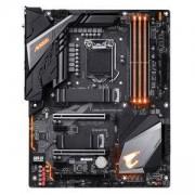 Дънна платка Gigabyte Z390 AORUS PRO WIFI 1.0, Socket 1151, 4 x DDR4, RGB Fusion 2.0