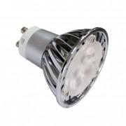 LED SIJ.3X1W,6400K,27LM,220V/3.3W,GU10 P