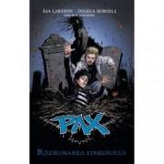 Razbunarea strigoiuluic. Pax Vol. 3