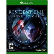 Capcom Resident Evil: Revelations XBox One Standard Edition