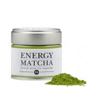 Energy Matcha Bio Green Tea Powder 30g
