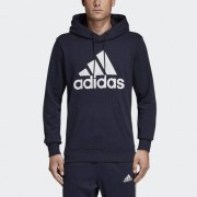 Adidas Sudadera con capucha Must Haves Badge of Sport