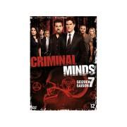 THE WALT DISNEY COMPANY Criminal Minds - Seizoen 7 - TV-Serie