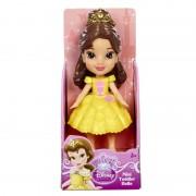 Figurina mini Printesa Disney Belle, 8 cm, 3 ani+