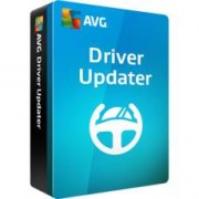 AVG Driver Updater - 1 PC - 1 an