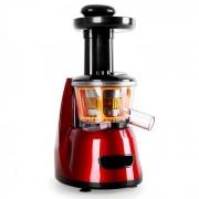 Fruitpresso Bella Rossa Slow Juicer Saftpresse 150W 70 U/min