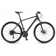Winora Alamos Herren 28'' 30-G XT - 17/18 Winora schwarz matt/glanz - Mountain Bikes 46