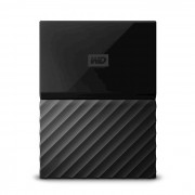 Western Digital WD My Passport 3.0 for Mac Nero