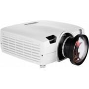 Videoproiector 3D Barco CTWU-61B WUXGA 5500 lumeni Fara lentila