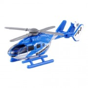 Kawasaki Bk 117 C 2 Helicopter