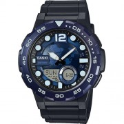 Casio AEQ-100W-2AVEF Мъжки Часовник