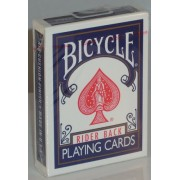 Bicycle Deck (808) Poker Blue
